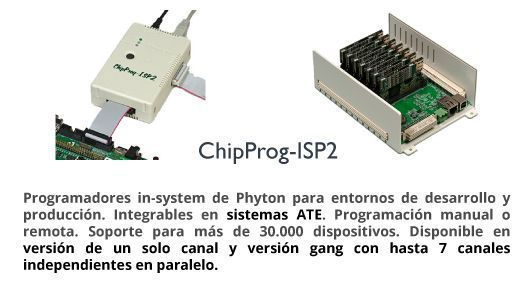 Producto ChipProg ISP2