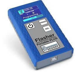 Flasher Portable PLUS 260px