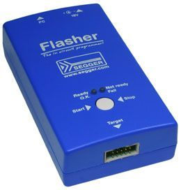 Flasher ST7 260x