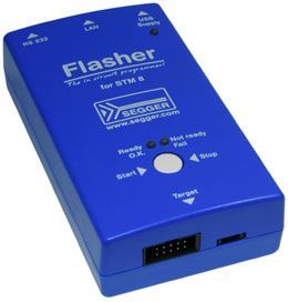 Flasher STM8 260x